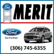 Gold Business Member - Merit Ford