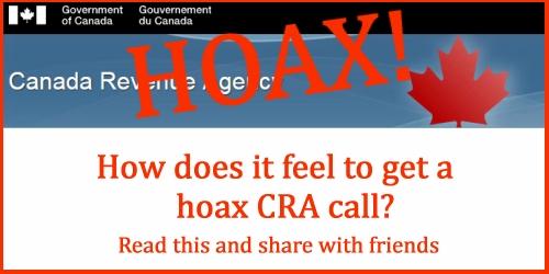 hoaxCRA