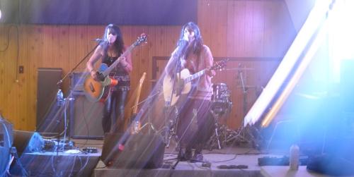 ESTERHAZY: Congratulations to Katie Miller on successful CD Launch party in Esterhazy