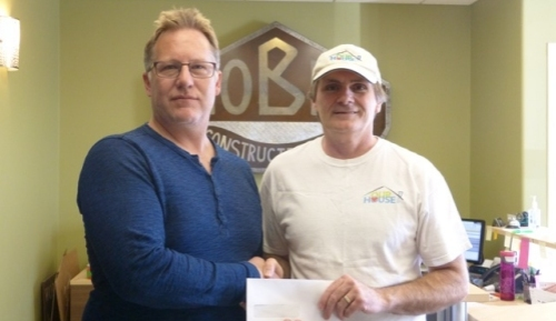 ESTERHAZY:- More local support for Our House addiction recovery