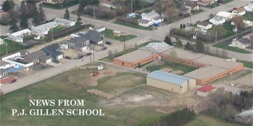ESTERHAZY:- Mosaic donates $300,000 to PJ Gillen School improvements