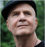 "Tribute to my mentor, Wayne Dyer - Watch his movie ""The Shift""? for free for a few dayw."