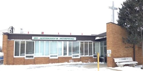 stanthonyshospital