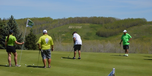 ESTERHAZY:- Golf For Kids Sake raises more than $30,000 for Big Brothers Big Sisters